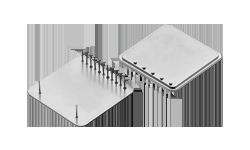 Drehratensensoren für das ESP