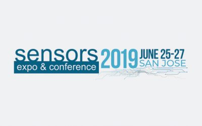 Visit us soon at Sensors Expo & Conference